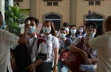 Coronavirus : des compagnies aériennes philippines annulent leurs vols vers la Chine