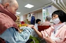 Plus de 400.000 travailleurs vietnamiens au Japon