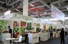 Des entreprises vietnamiennes au Fruit Logistica 2020 à Berlin
