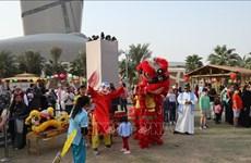 Intensifier des activités de présentation sur le Vietnam et ses habitants en Arabie Saoudite