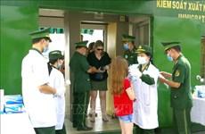 COVID-19 : protection de la santé des touristes au Vietnam