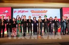 Vietjet Air lance de nouvelles lignes directes vers l'Inde