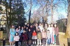 Ouverture d'un cours d'enseignement de la langue vietnamienne en Autriche