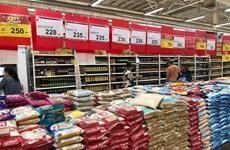 La Thaïlande cherche à retrouver la position du premier exportateur mondial de riz