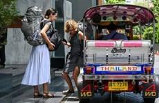 Thaïlande: sa croissance économique au plus bas niveau depuis cinq ans