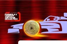 Course de F1 à Hanoï: des symboles de la culture vietnamienne imprimés sur les billets