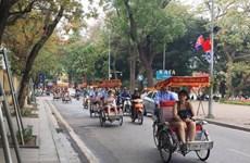 COVID-19 : le tourisme de Hanoï franchit des difficultés pour organiser la Formule 1