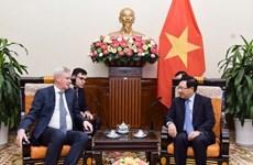 Pour approfondir le partenariat stratégique intégral Vietnam-Russie