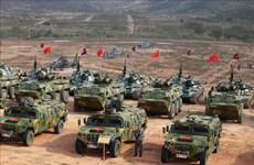 Cambodge et Chine démarrent leur exercice militaire annuel Dragon d'or 2020
