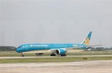 Vietnam Airlines augmente ses vols pour transporter des marchandises