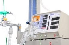 Le groupe Van Thinh Phat fait don de 2.000 appareils respiratoires au service du combat de COVID -19