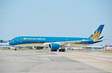 COVID-19: Vietnam Airlines limite le nombre de  passagers sur les vols à destination de HCM-V