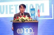 COVID-19 : l'OIT Vietnam prête à assister le gouvernement, les employeurs et les travailleurs