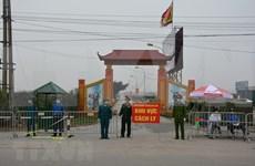 La presse internationale analyse de premiers succès du Vietnam dans le combat de COVID-19