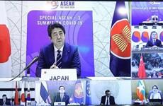 Coopération entre l'ASEAN et les pays d'Asie de l'Est, clé de lutte contre le COVID-19