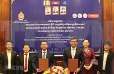 Metfone appuie le gouvernement cambodgien dans le combat contre le COVID-19