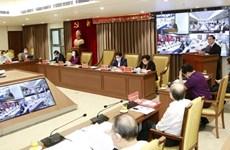 Hanoï cherche à relancer l'économie alors que la pandémie COVID-19 se poursuit