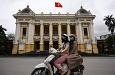 Une presse russe salue des premiers succès du Vietnam dans le combat contre le COVID-19