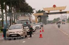 Mise en quarantaine de 74 experts et travailleurs étrangers venant travailler à Bac Ninh