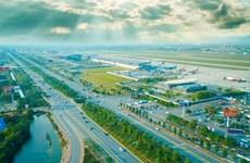 Nôi Bai élu parmi les 100 meilleurs aéroports au monde, pour la 5e fois consécutive