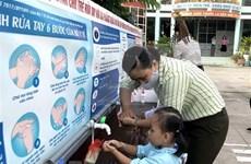 Des enfants durant la pandémie de COVID-19 au menu d'un colloque en ligne