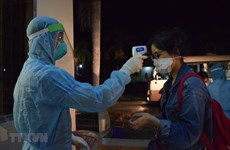 Coronavirus : le Vietnam n'enregistre aucun nouveau cas en 34 jours