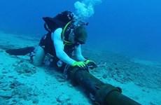 Le câble sous-marin d'AAG serait réparé début juin
