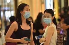 COVID-19 : la situation pandémique en Thaïlande, aux Philippines et en Malaisie