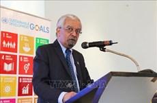 Promouvoir le rôle des jeunes vietnamiens dans le dialogue mondial