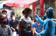 Vietnam: un abri sûr dans la guerre contre le coronavirus