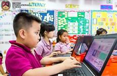 La protection des enfants sur internet est nécessaire
