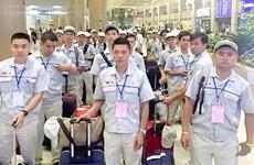 L'OIT s'engage à assister le Vietnam dans la promotion d'une migration sûre de travail