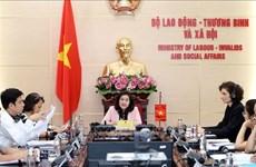 Vietnam et Suisse promeuvent des accords bilatéraux sur l'emploi, le travail et la société