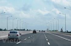 Objectif : 3.000 km d'autoroutes supplémentaires pour la période 2021-2030