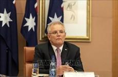 L'Australie réaffirme son soutien à la liberté de navigation maritime en mer Orientale