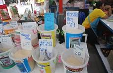 La Thaïlande approuve un programme de garantie des prix du riz pour la campagne 2020-2021