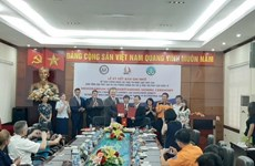 Vietnam-Etats-Unis: renforcement de la compétence d'application de la loi des produits aquatiques
