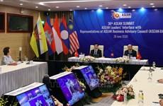 Le journal malaisien New Straits Times souligne les contributions du Vietnam à l'ASEAN