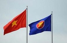 L'ASEAN et le Vietnam renforcent la coopération régionale et internationale