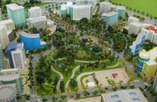 Développer des zones industrielles intelligentes  à Ho Chi Minh-Ville