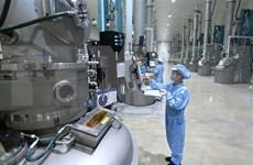 Ho Chi Minh-Ville attire 2,37 milliards de dollars d'IDE en sept mois