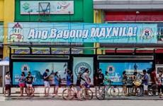 Moody's Analytics: l'économie philippine s'est contractée de 8% au 2e trimestre