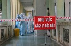 Décès d'une patiente de COVID-19 à Da Nang
