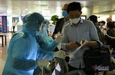 Ho Chi Minh-Ville va mettre en quarantaine les touristes de retour de Da Nang