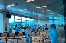 COVID-19 : rapatriement plus de 240 citoyens vietnamiens de Singapour