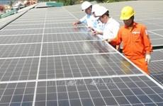 Plus de 8.730 projets d'énergie solaire au Centre et au Tay Nguyen
