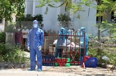 Six nouvelles infections et un décès lié au COVID-19