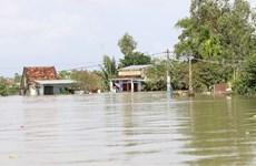 L'Asie serait la plus affectée par les impacts du changement climatique