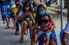 COVID-19 : la situation épidémique dans certains pays d'Asie du Sud-Est