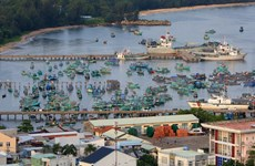 Kien Giang cherche à accélérer ses exportations des marchandises
